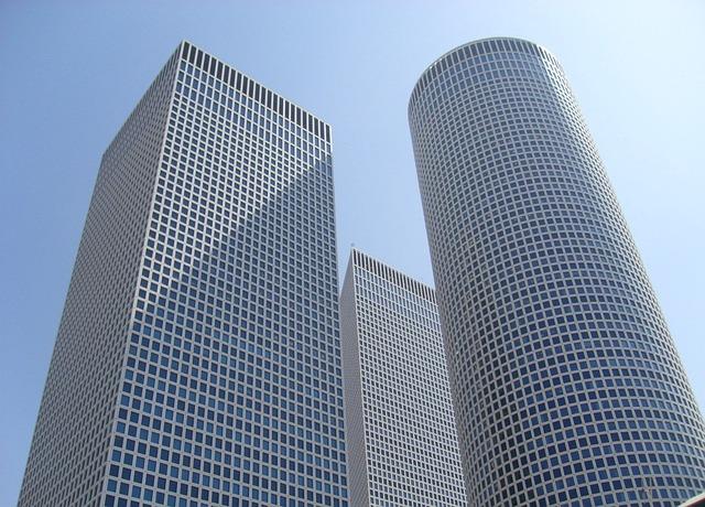 אירועים עסקיים בתל אביב