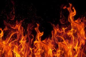 רכזת גילוי אש