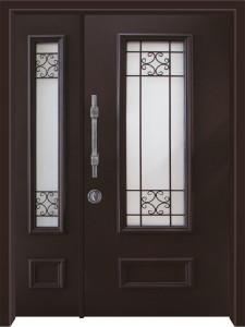 דלתות כניסה עדן